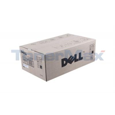 DELL 3110CN 3115CN TONER CARTRIDGE YELLOW 4K