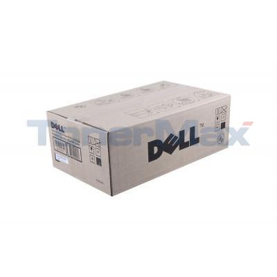 DELL 3115CN TONER CARTRIDGE YELLOW 4K